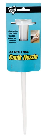 Dap Caulk Nozzle :: Welcome to Schroeder Brothers Services