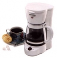 5 Cup B&D Coffee Maker