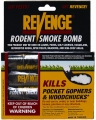 Gopher Smoke Bombs 4/Pkg