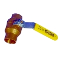 1/2 Sweat Ball Valve