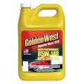Qt 85W140 Golden/Lub Gear Oil