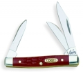 2-5/8 Case 3Blade Pocket Knife