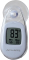 Chaney White Cup Thermometer
