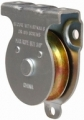 "2"" H-Dty Wall Mount Pulley"