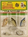 Pond Favors Small Lures 5Pk