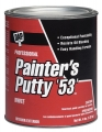 White Painters Putty