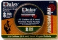 Daisy .22 Pellets 12Bx/Cs