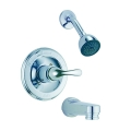 Tub/Shwr Trim Only Lever Hdl