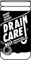 18oz Drain Care Build-Up Remover