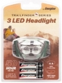 3LED Headlight