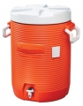 5Gal Orange Gott Water Cooler