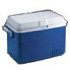 48Qt Red Rubbermaid Ice Chest