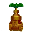 "1/2"" Hammond Gate Valve"