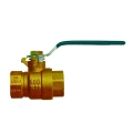 1/4 Hammond Ball Valve