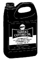 Gal Clear Cutting Oil