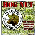 5# Hog Nut Attractant