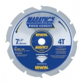 "7-1/4"" 4T DF Cement Blade"