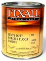 Light Oak Enamel Fixall