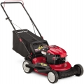 "21"" 140CC 3-N-1 Push Mower"