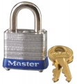 Master Lock Blister Packed