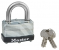 Master Lock Blister Pack