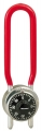 Master Comb Bicycle Lock