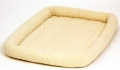 "35"" Fleece Dog Bed"