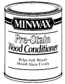Mn-Wx Wood Conditioner