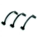 Metal Gutter Guard Girder 8/pk