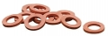 Rubber Hose Washer 10/Pk