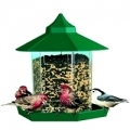 Gazebo Wild Bird Feeder