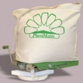 Bag Shoulder Fertilizr Spreader