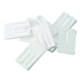 Soft Toilet Shims