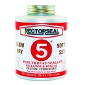 1-3/4oz Tube Rectorseal No 5