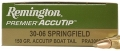 Accutip 30-06 150G Cartridges