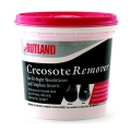 1# Chimney Creosote Remover