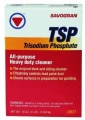 1# TSP Heavy Duty Cleaner