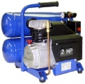 4.3Gal Rol-Air Compressor