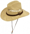 Western Style Straw Hat Small
