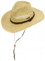 Outback Style Straw Hat Small