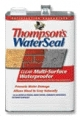 Thompsons Water Seal 1.25Gal
