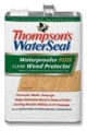 Thompsons Wood Protector 1.25G