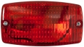 Red Rect Clearance Light