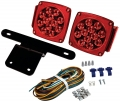 LED Submrsble Trailer Lite Kit