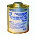 1/4Pt Slow Dry Cement F/Sch80