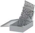 29Pc Drill Bit Set 1/16-1/2