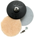 "5"" Polishing-Sanding Kit"