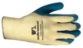 X-Large Palm Coated Knit Glove