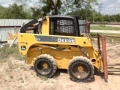 John Deere JD317 Skid Steer