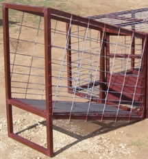 """Boss Hawg"" Loading Ramp(Image 1)"